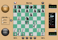 analyze silverchess